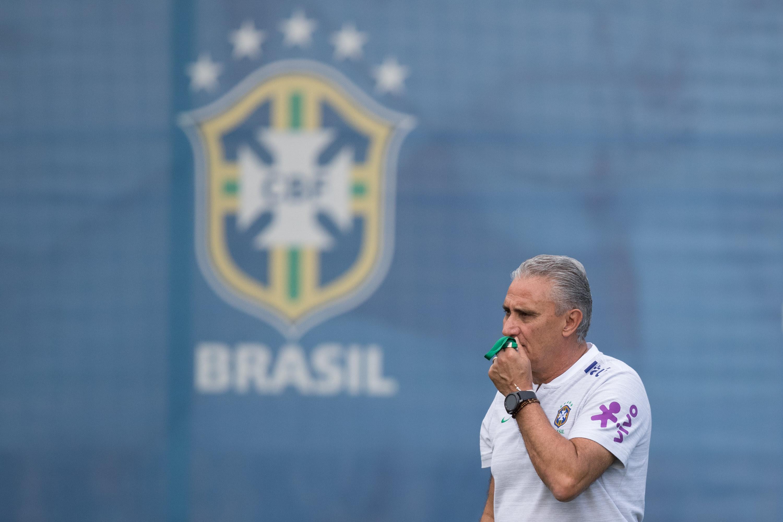 """Vencendo só adversários com """"C"""" desde a Copa de 2010, Brasil busca reabilitação contra Costa Rica"""