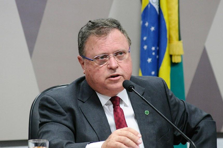 CEO da BRF afirma que agronegócio brasileiro está sob ataque mundial