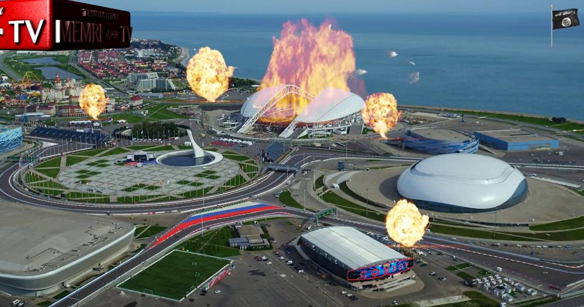 Estado Islâmico ameaça cometer atentado durante a Copa da Rússia