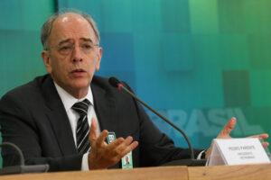 Pedro Parente na BRF