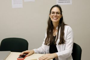 Professora Juliana Godoy