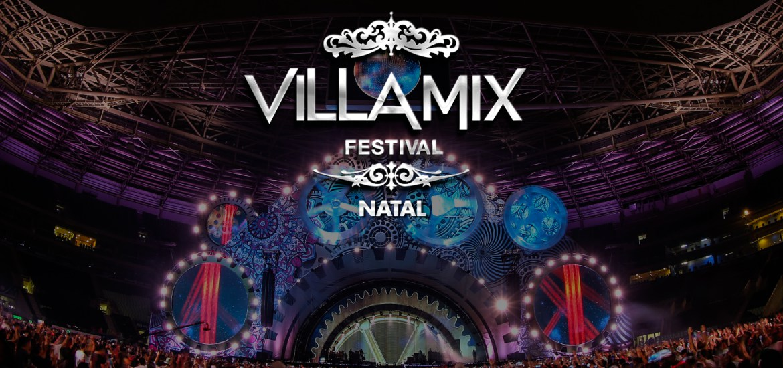 VILLA MIX NATAL 2018