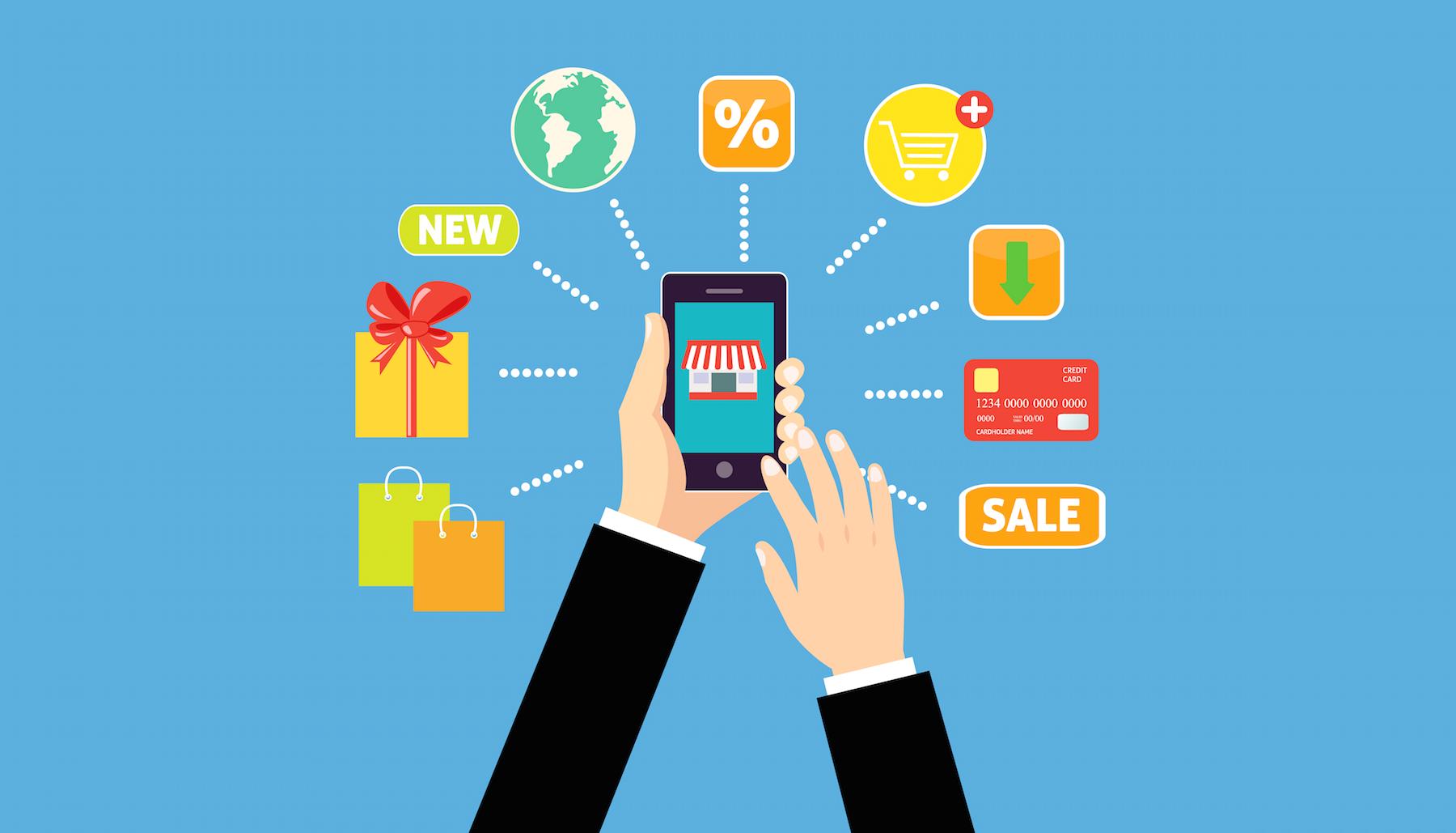 Vendas online devem ficar mais caras até 2019