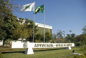 concurso Advocacia Geral da União AGU 2018
