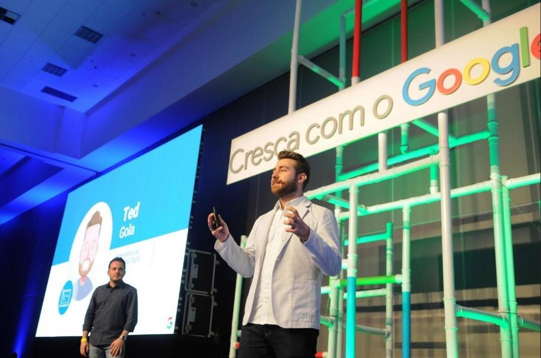 Treinamento gratuito do Google confirmado para 12 e 13 de junho em Natal