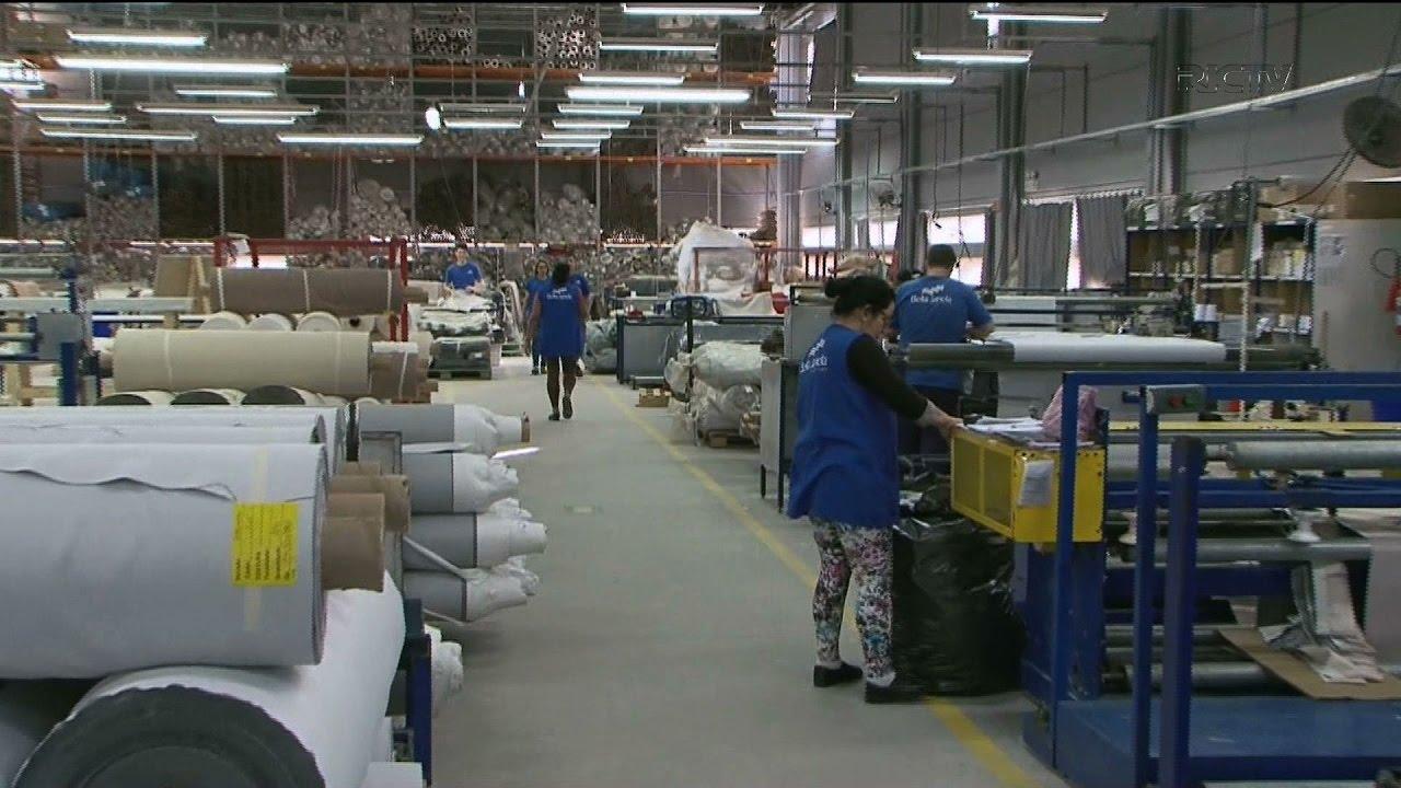empresas no paraguai