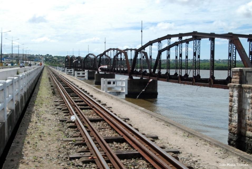 Investir na malha ferroviária seria uma saída para o Brasil?