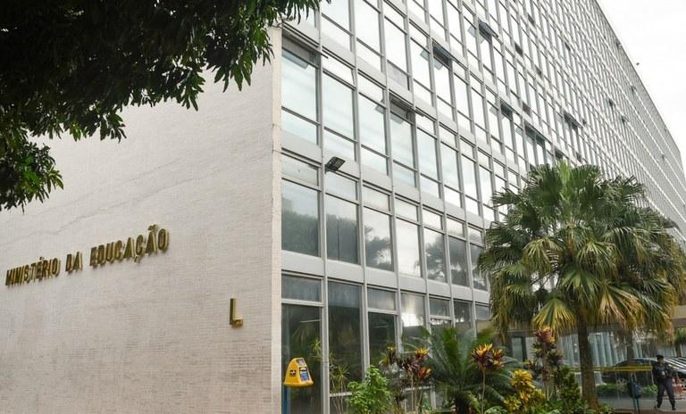 ministerio da educação MEC FIES