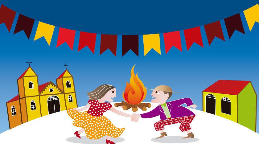 Prefeitura divulga roteiro dos festejos juninos em Parnamirim