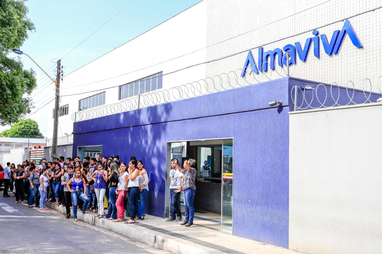 AlmavivA aumenta faturamento para R$ 1 bilhão em apenas 10 anos no Brasil