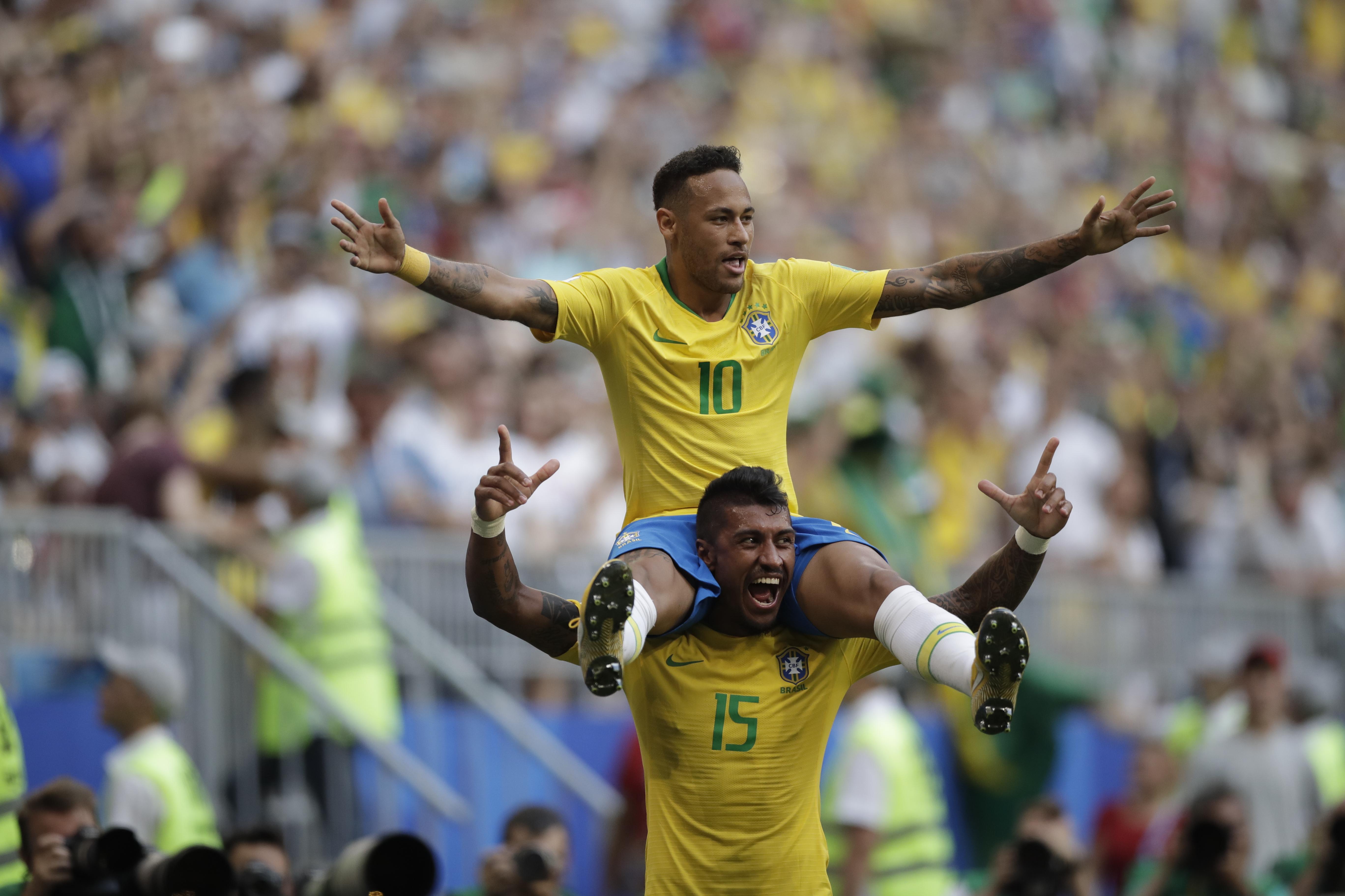 Sem Neymar, Fifa anuncia candidatos a melhor do mundo em 2018