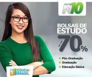 EDUCA MAIS BRASIL BOLSA DE ESTUDO