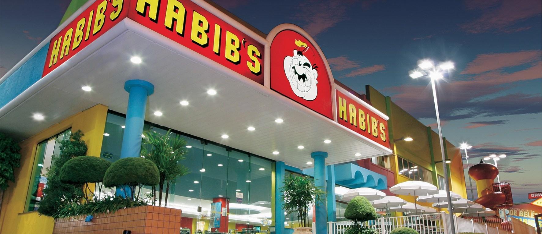 Habib's apresenta novo cardápio