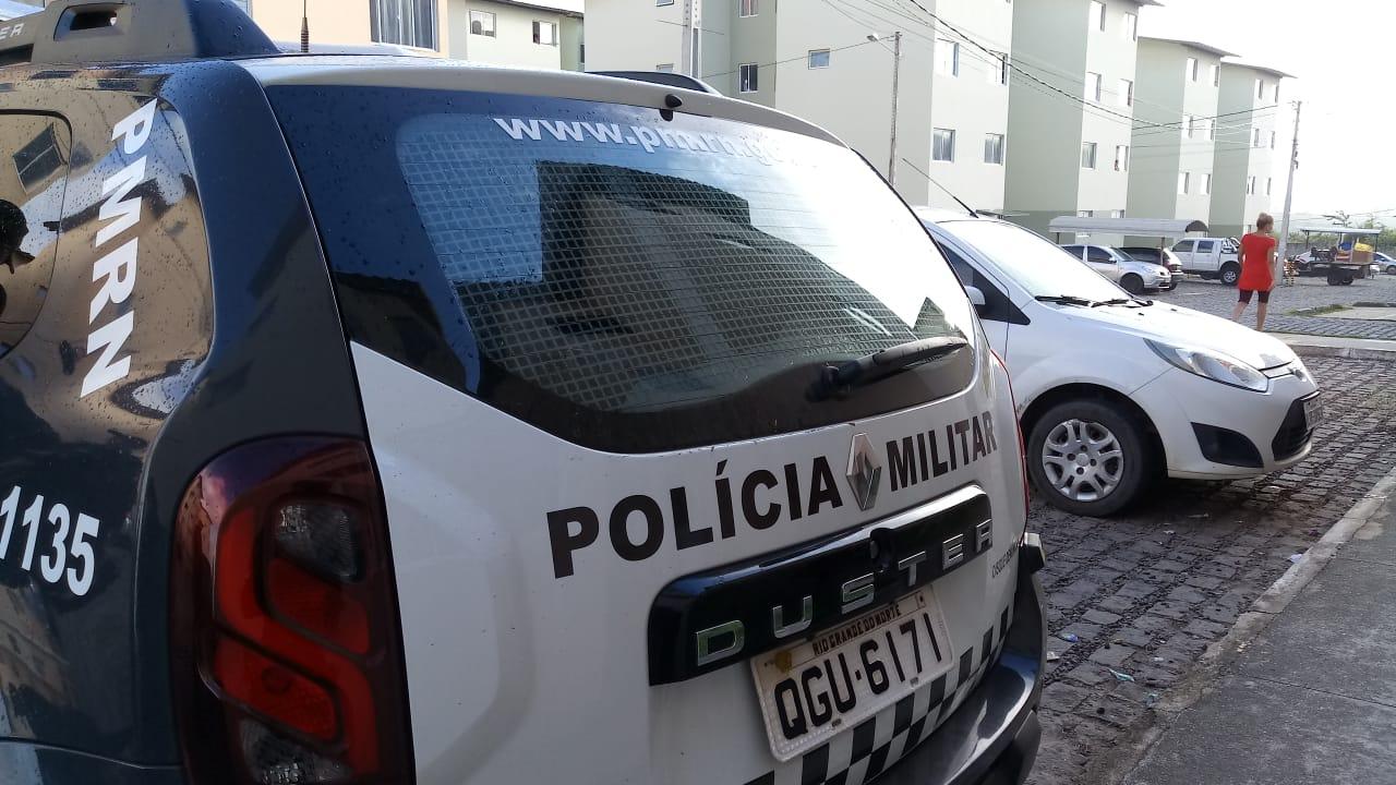 Suspeito de abusar sexualmente de adolescente é preso em São Gonçalo