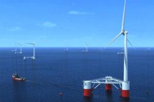 Petrobras vai gerar energia eólica no mar do RN