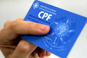 Saiba como regularizar a situação cadastral de um CPF irregular