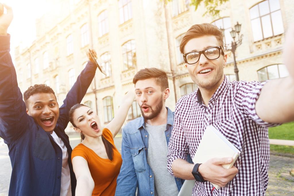 UNB será a primeira universidade do país a oferecer disciplina da Felicidade