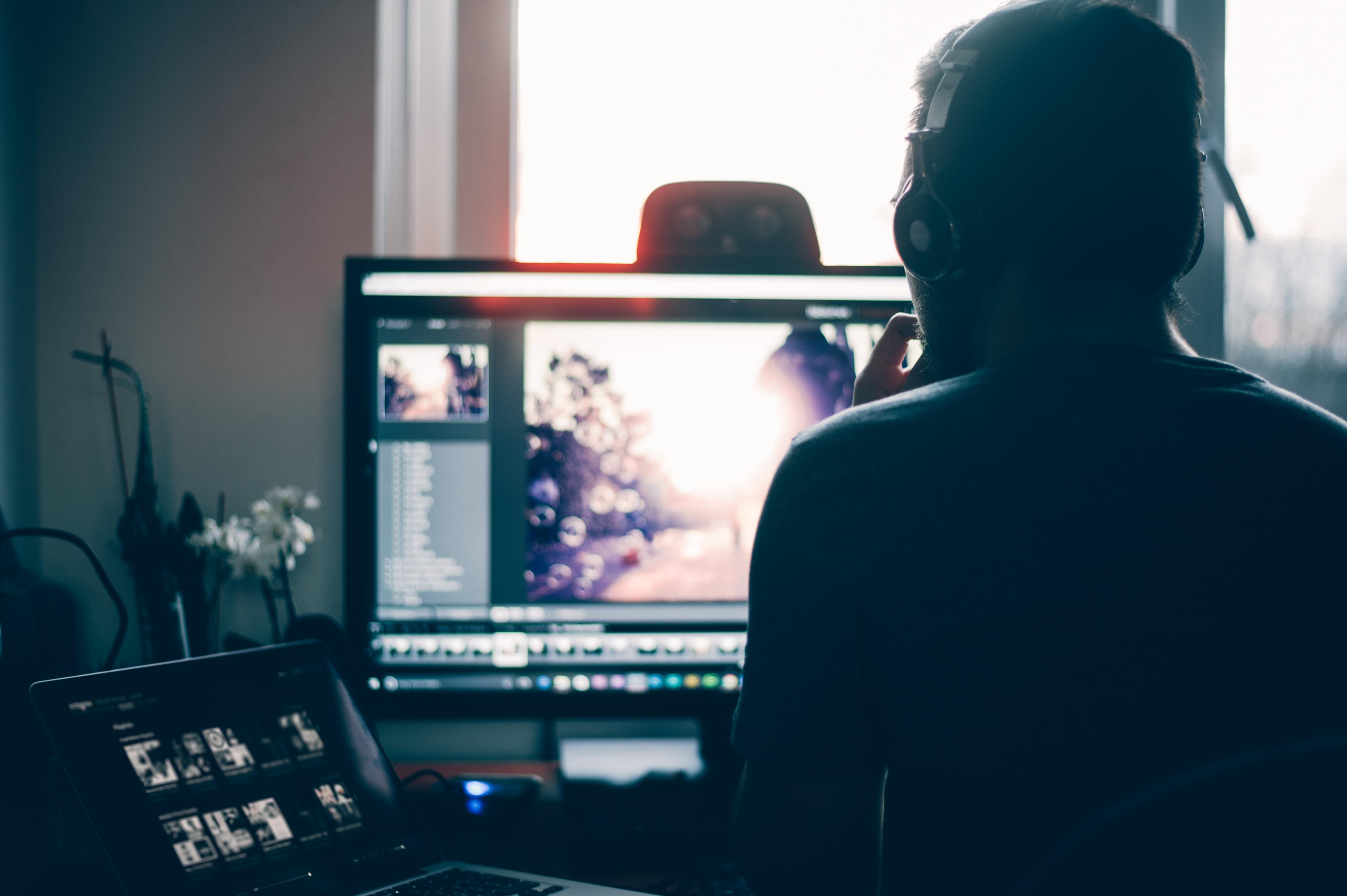 Viciados em tecnologia já pensaram em trabalhar com TV digital