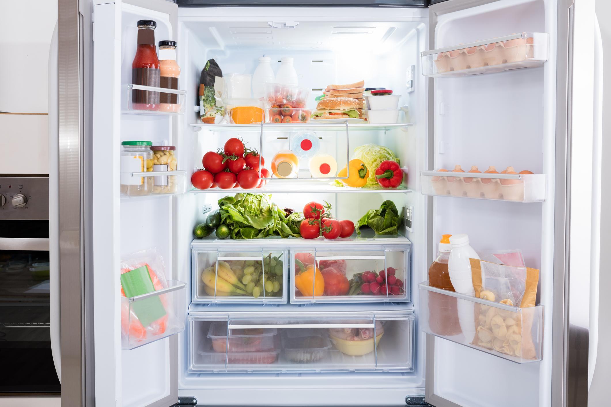 Pesquisa mostra que infecções alimentares acontecem principalmente em casa