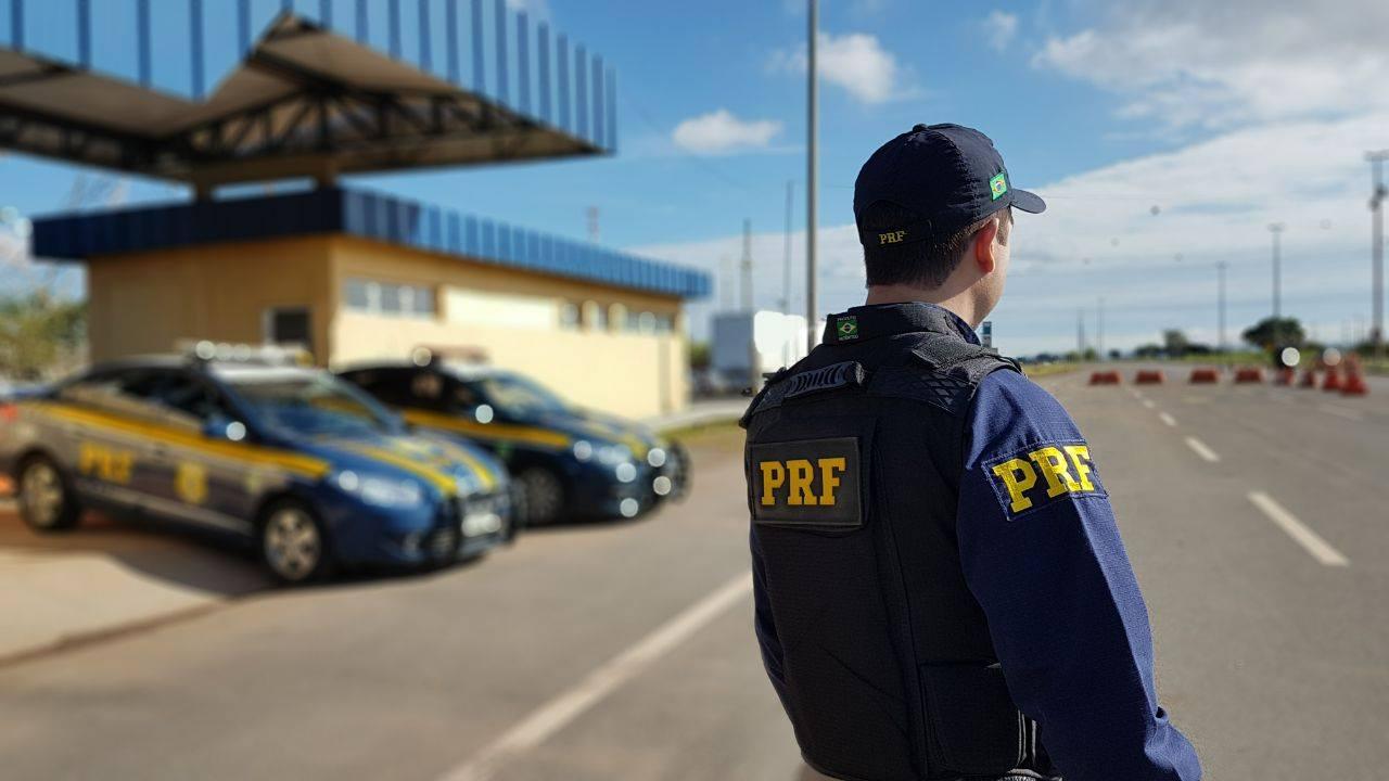 Ministério autoriza concurso para 500 vagas na Polícia Rodoviária Federal