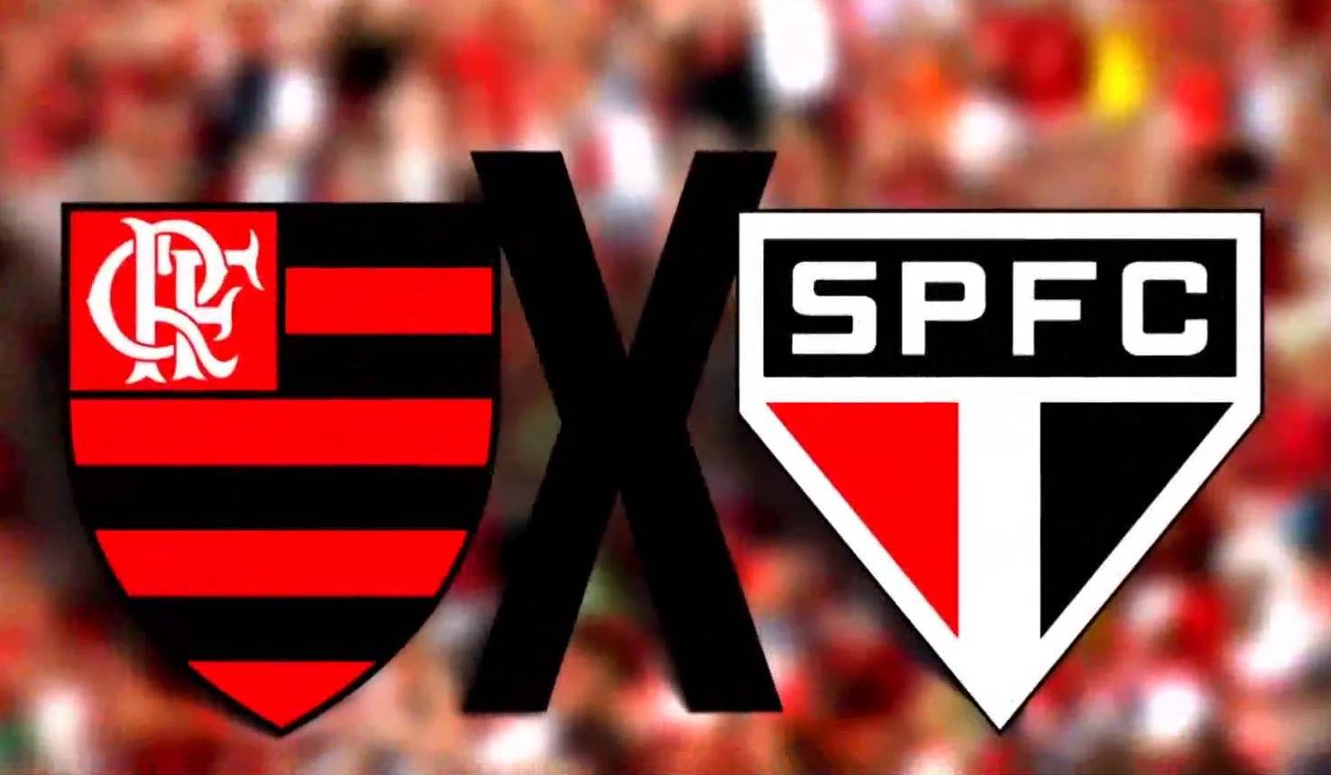 Flamengo x São Paulo ao vivo: onde assistir e detalhes do jogo