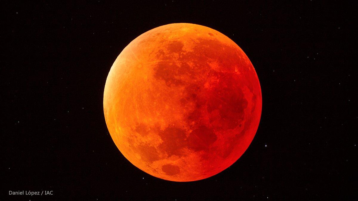 Prepare-se: o mais longo eclipse lunar do século 21 está se aproximando!