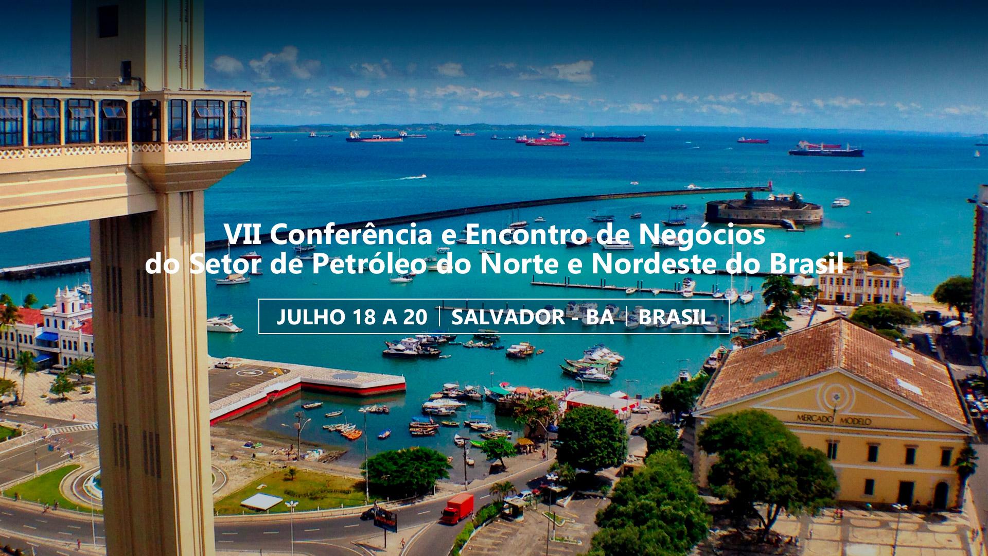 Salvador recebe Petronor 2018 e oportunidades para o setor de energia