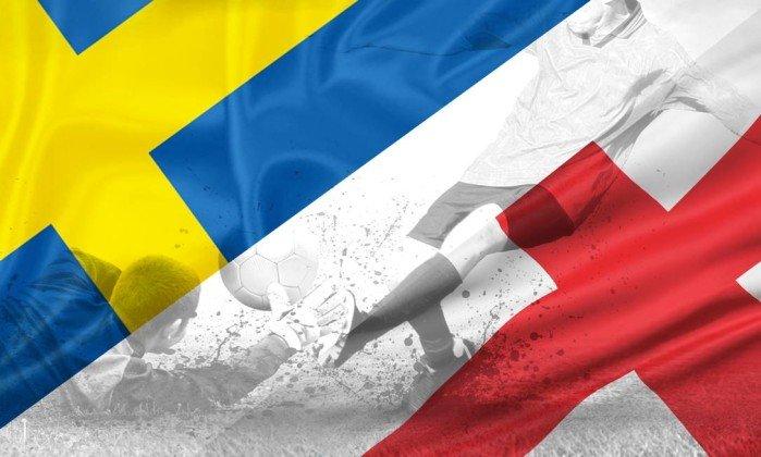 Suécia x Inglaterra: onde assistir ao vivo, escalações e detalhes