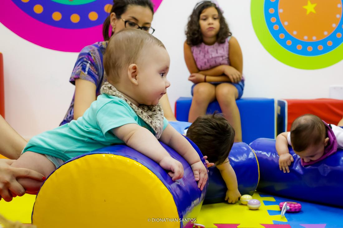 Baby Gym inaugura unidade em Natal