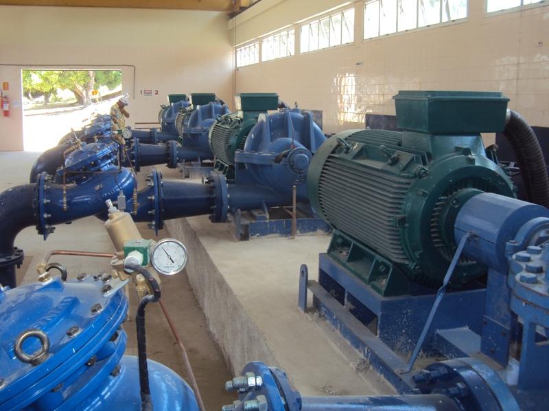 Devido a manutenção da Caern 10 bairros ficarão sem água em Natal