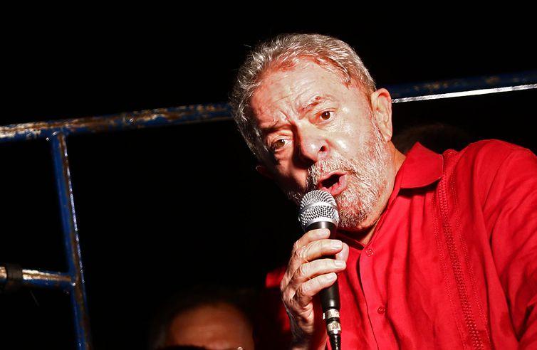 Caso triplex: justiça determina que Lula pague R$ 31 milhões