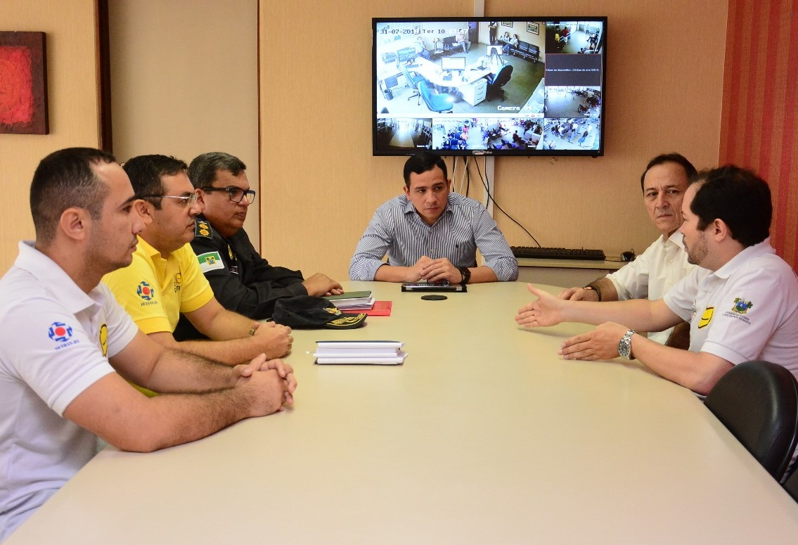 """""""Operação Lei Seca"""" conta com novo comandante no Rio Grande do Norte"""