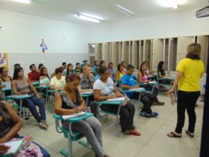Prefeitura seleciona professores para o ProJovem Urbano em Natal
