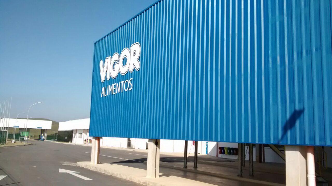 Vigor apresenta ao mercado o seu Leite Fermentado de 900 gramas