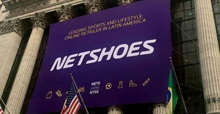 Netshoes anuncia prejuízo e ações despencam 22%