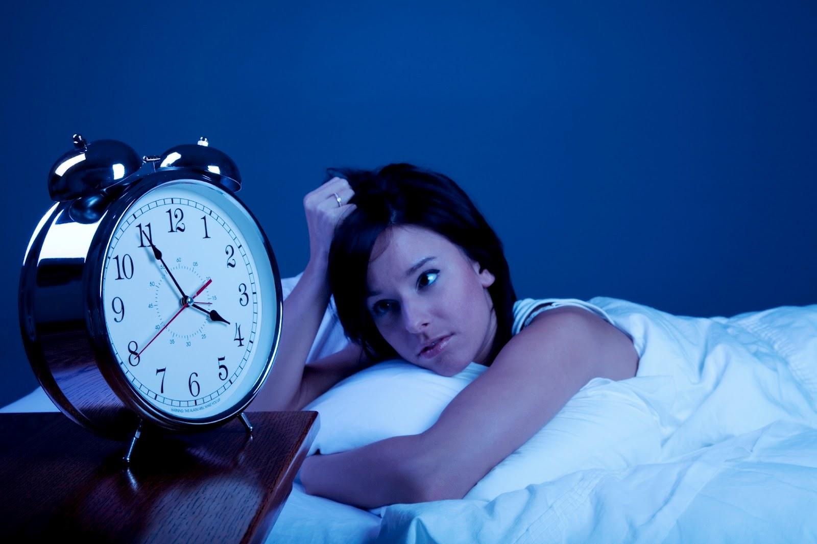 Você dorme menos de 7 horas por dia? Estes são os efeitos mortais da privação de sono