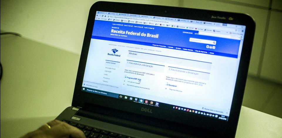 Consulta ao 3º lote de restituição do Imposto de Renda já está disponível