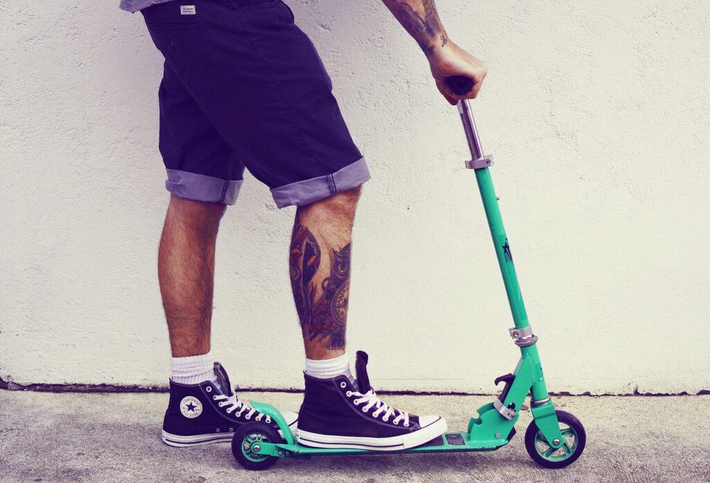 tatuagem no trabalho emprego