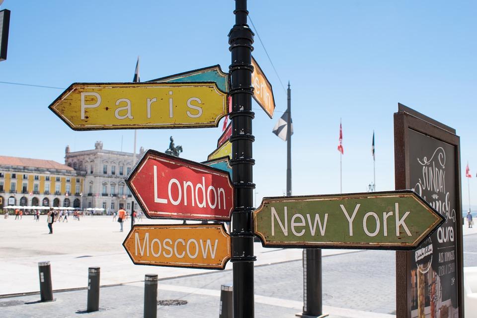 Enem e a escolha do curso: 5 profissões para quem gosta de viajar