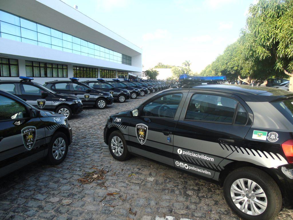 Polícia Civil abre vagas de estágio nas áreas de Administração, Arquitetura, Direito, Estatística e Jornalismo