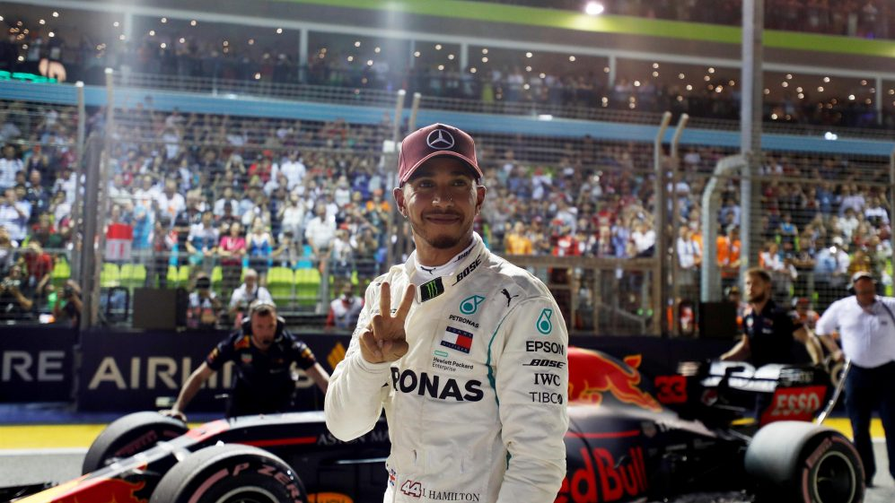 RJ oferece US$ 60 milhões para sediar GP do Brasil de F1