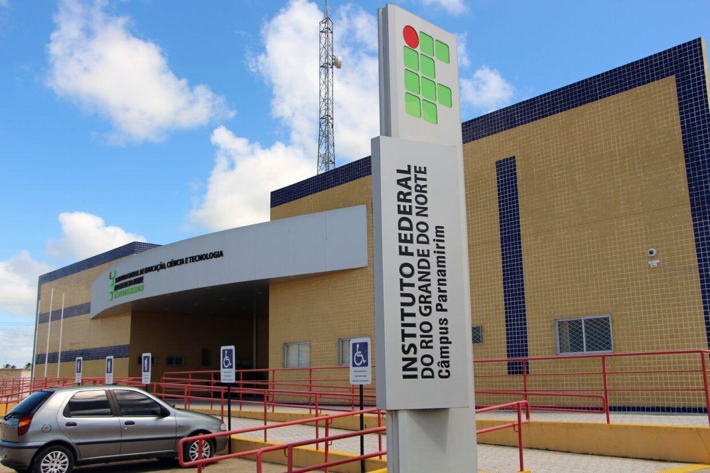 IFRN abre 1.260 vagas para técnico subsequente