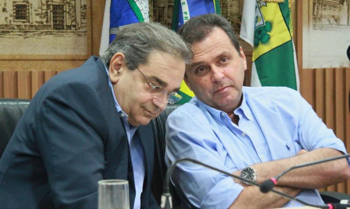 MP abre inquérito para saber se Carlos Eduardo cobrou propina para aumentar tarifa de ônibus
