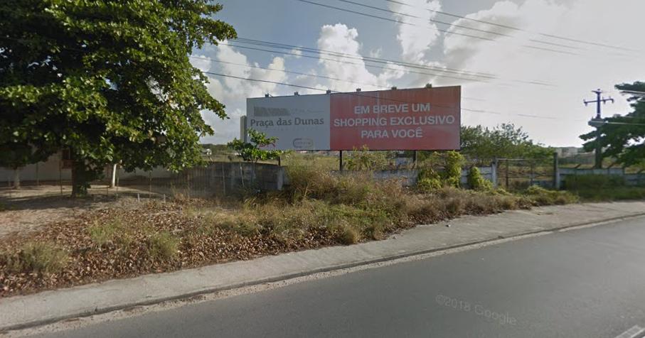 Obra do Shopping Praça das Dunas vai gerar 2 mil empregos em Parnamirim