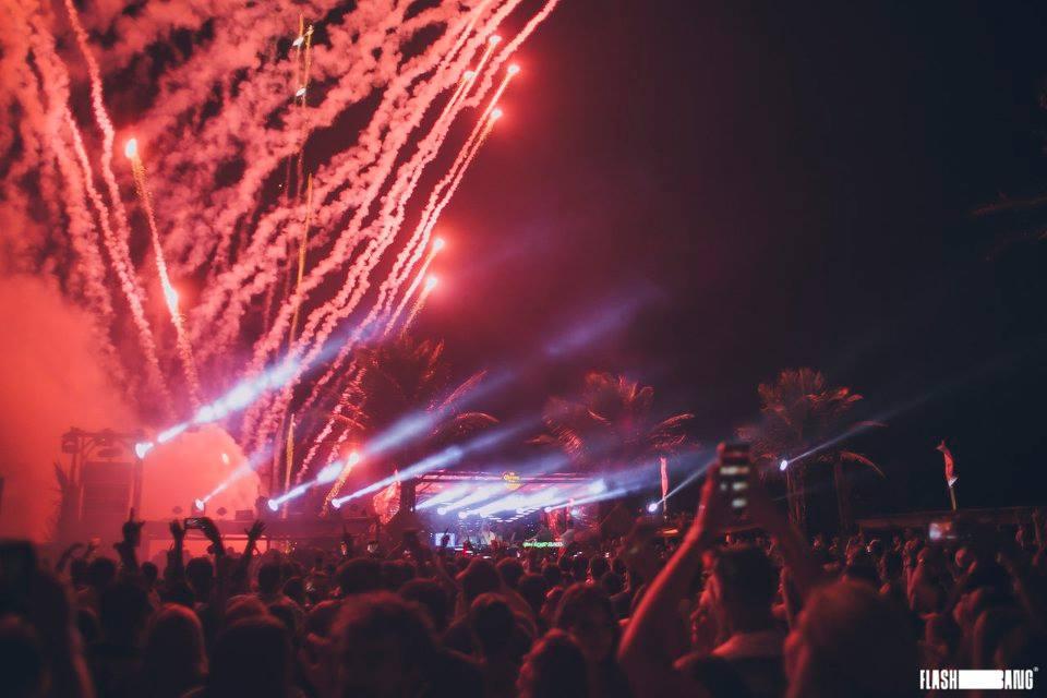 Réveillon Let's Pipa 2019 promove uma semana de festas