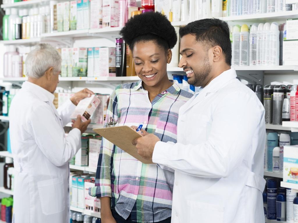 Setor farmacêutico deve crescer 9% em 2019 segundo pesquisa