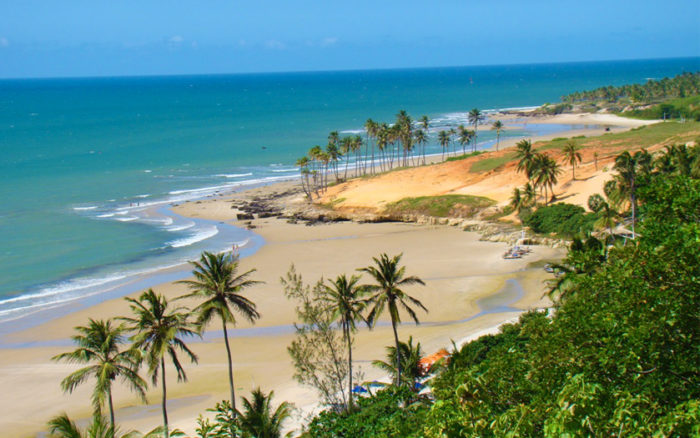 The Coral coloca Fortaleza na rota internacional do turismo