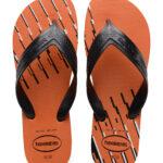 Havaianas lança novas sandálias masculinas