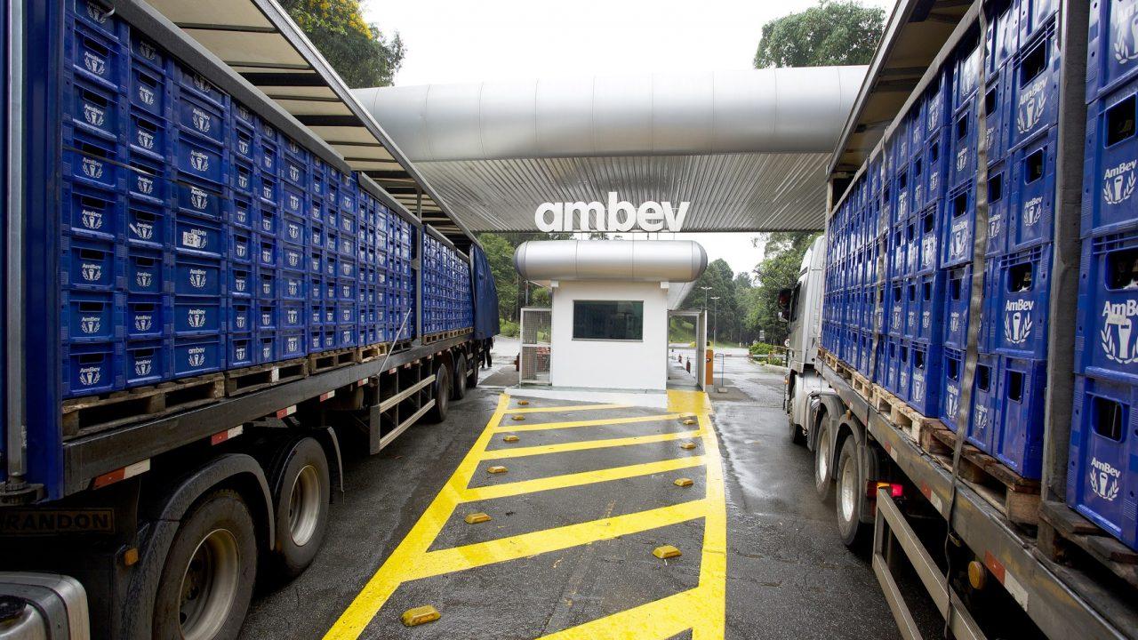 Ambev registra crescimento de 9% no EBITDA do terceiro trimestre de 2018