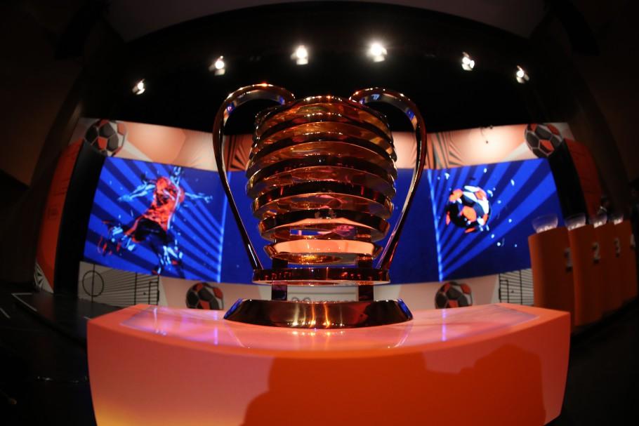 CBF divulga tabela básica da Copa do Nordeste 2019 e ABC estreia em casa